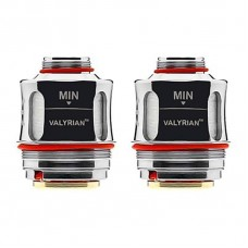 UWELL VALYRIAN REPLACEMENT COIL HEADS - 2PACK