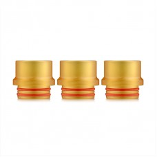 PEI STUMPY WIDE BORE DRIP TIP(007)