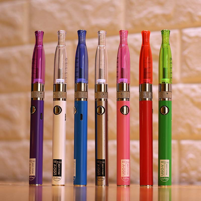 Ugo V Vape Pen E Cig Starter Kit