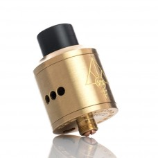 528 CUSTOMS GOON TWO POST CLAMP STYLE RDA
