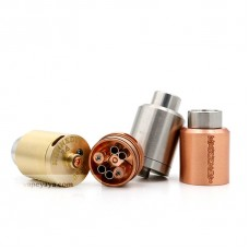 SXK KENNEDY 24 STYLE DUAL-POLE RDA 24MM