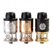 AUGVAPE MERLIN SELF SEALING RDTA 24MM