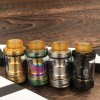 RELOAD STYLED VAPOR RTA REBUILDABLE TANK ATOMIZER - SS316