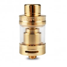 WOTOFO SERPENT MINI RTA - GOLDEN EDITION 22MM