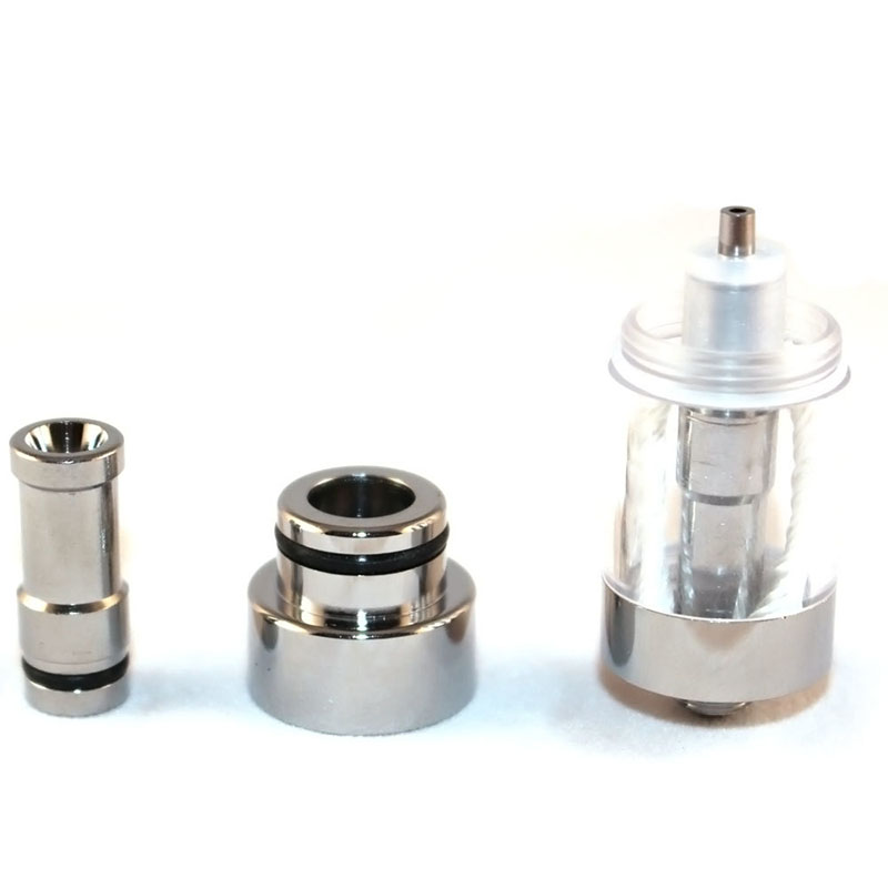 how to clean e cig tank atomizer