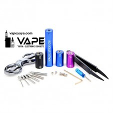 MAGIC STICK CW 6-IN-1 RDA COIL JIG TOOL KIT
