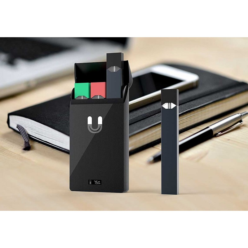 Jili Charger Backup Battery Charging Case For Juul
