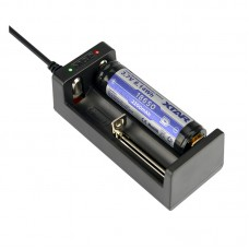 XTAR MC2 VAPE 18650 BATTERY CHARGER