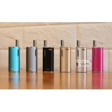 HIBRON H10 MINI BOX MOD VAPE KIT FOR CBD OIL - MINI E-CIG