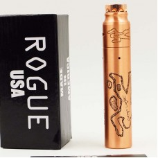 ROGUE STYLE COMP LYFE MURDERED OUT CRIME SCENE II MOD RDA KIT - COPPER