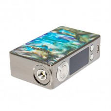 ALEADER FUNKY 160W RESIN TC VW BOX MOD