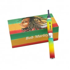 BOB MARLEY STYLE VAPE PEN HERBAL VAPORIZER KIT
