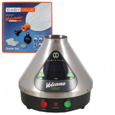 STORZ & BICKLE VOLCANO CLASSIC DIGIT EASY VAPORIZER - 110/220V VOLTAGE