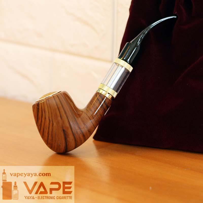 E Pipe 618 Kit Automatic E Cigarette Smoking Vape Pipe
